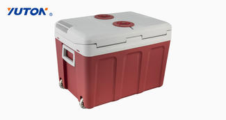 YT-A-45X 40L 50W ABS Thermoelectric Cooler Box