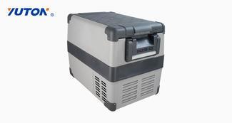YT-B-45PX 37L/8L PP Car Portable Refrigerator