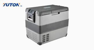 YT-B-65PX 52L / 13L 58W Refrigerador portátil para acampar